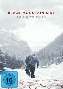 Black Mountain Side - Das Ding aus dem Eis, Shane Twerdun, Michael Dickson, Carl Toftfelt