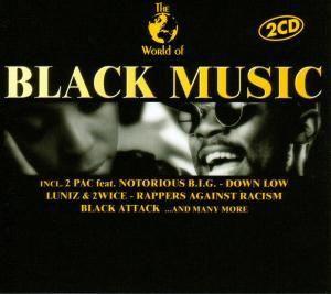 Black Music, Diverse Interpreten