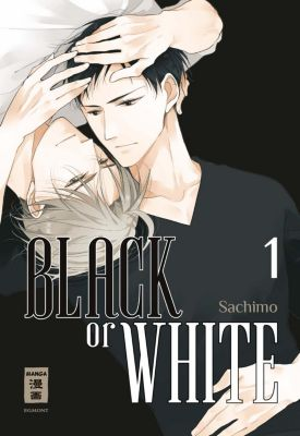 Black or White - Sachimo |