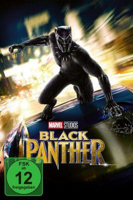 Black Panther, Stan Lee, Jack Kirby