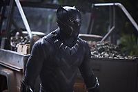Black Panther - Produktdetailbild 1
