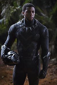 Black Panther - Produktdetailbild 4