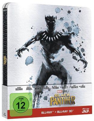 Black Panther - 3D-Version