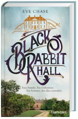 Black Rabbit Hall - Eve Chase |