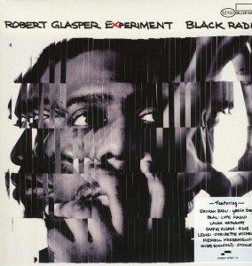 Black Radio, Robert Glasper Experiment