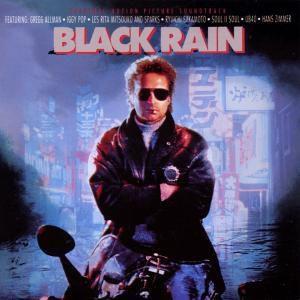 Black Rain, Diverse Interpreten