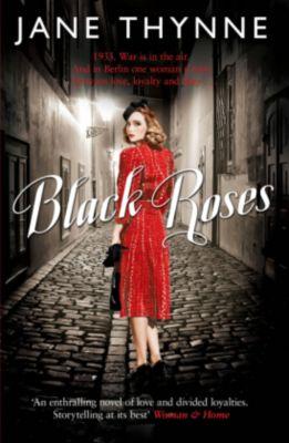 Black Roses, Jane Thynne