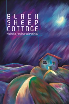 Black Sheep Cottage, Michelle Angharad Pashley