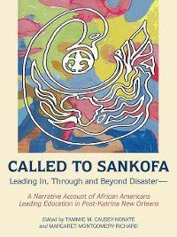 Black Studies and Critical Thinking: Called to Sankofa