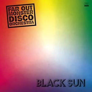 Black Sun (180g 2lp) (Vinyl), Far Out Monster Disco Orchestra