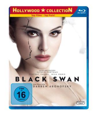 Black Swan, Andres Heinz, Mark Heyman