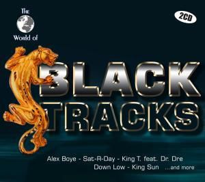 Black Tracks, Diverse Interpreten