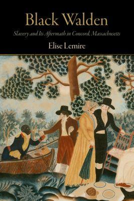 Black Walden, Elise Lemire