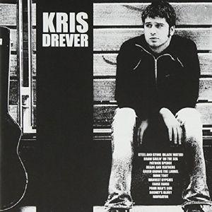 Black Water, Kris Drever