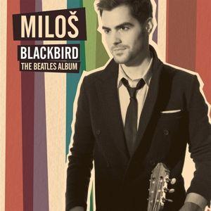 Blackbird-The Beatles Album, Milos Karadaglic