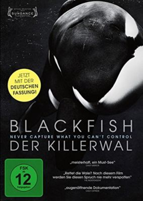 Blackfish - Der Killerwal, Kim Ashdown, Ken Balcomb