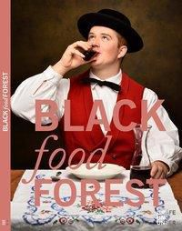 Blackfoodforest, Michael Wissing, Claudia Thoma