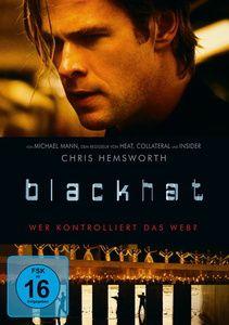 Blackhat, Morgan Davis Foehl, Michael Mann