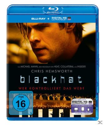 Blackhat, Wang Leehom,Tang Wei,Viola Davis Chris Hemsworth