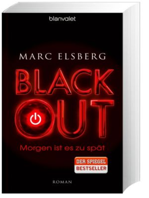 Blackout - Marc Elsberg |