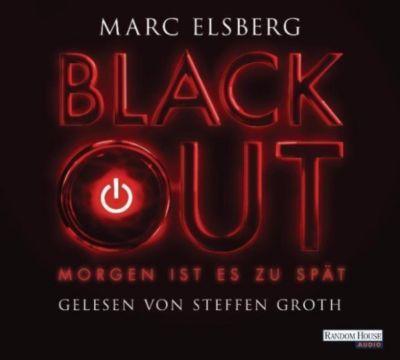 BLACKOUT -, Marc Elsberg