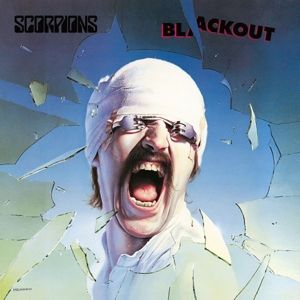 Blackout (50th Anniversary Deluxe Edition), Scorpions