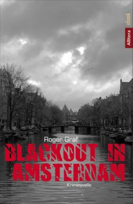 Blackout in Amsterdam, Roger Graf