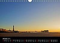 Blackpool and the Fylde Coast (Wall Calendar 2019 DIN A4 Landscape) - Produktdetailbild 1