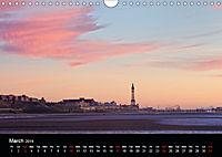 Blackpool and the Fylde Coast (Wall Calendar 2019 DIN A4 Landscape) - Produktdetailbild 3