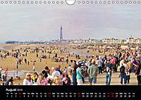 Blackpool and the Fylde Coast (Wall Calendar 2019 DIN A4 Landscape) - Produktdetailbild 8