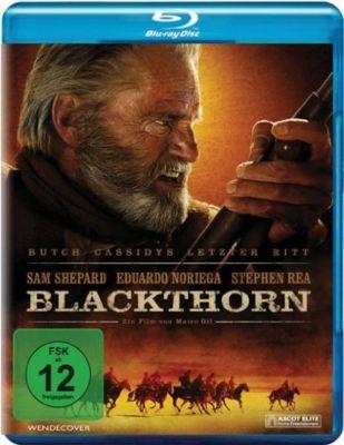Blackthorn, Miguel Barros