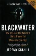 Blackwater, Jeremy Scahill