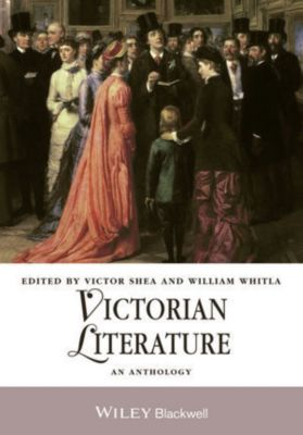 Blackwell Anthologies: Victorian Literature