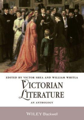Blackwell Anthologies: Victorian Literature
