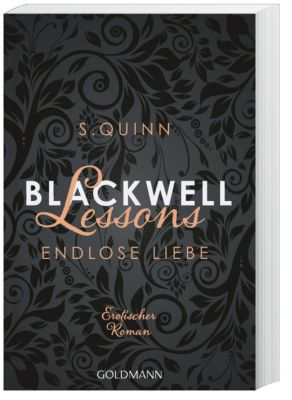Blackwell Lessons - Endlose Liebe, S. Quinn