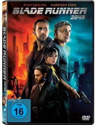 Blade Runner 2049, Philip K. Dick