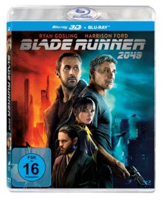 Blade Runner 2049 - 3D-Version