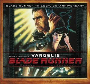 Blade Runner Trilogy: 25th Anniversary, Ost, Vangelis