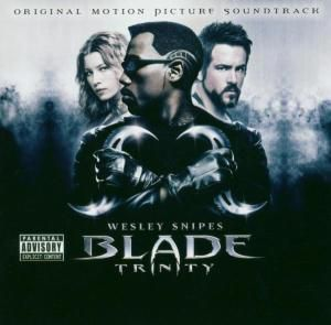 Blade Trinity, OST-Original Soundtrack