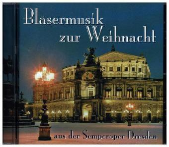 Bläsermusik zur Weihnachtszeit, Semper Brass Dresden