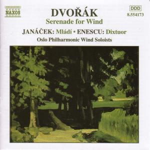 Bläserserenaden, Oslo Philharmonic Wind Soloist