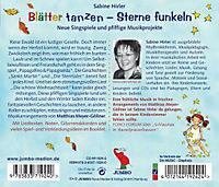 Blätter Tanzen-Sterne Funkeln - Produktdetailbild 1