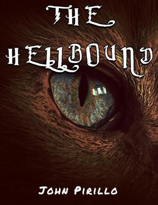 Blaine Cord: Hellbound (Blaine Cord, #1), John Pirillo