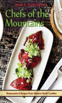 Blair: Chefs of the Mountains, John Batchelor