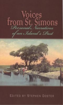Blair: Voices From St. Simons