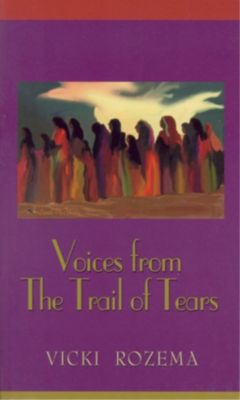 Blair: Voices From the Trail of Tears