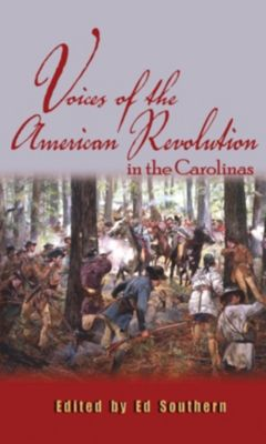 Blair: Voices of the American Revolution in the Carolinas