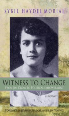 Blair: Witness to Change, Sybil Morial