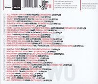 Blanco Y Negro Dj Culture Vol.30 - Produktdetailbild 1