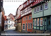Blankenburg im Harz (Tischkalender 2019 DIN A5 quer) - Produktdetailbild 6